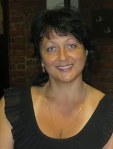 50.Валентина Харламова