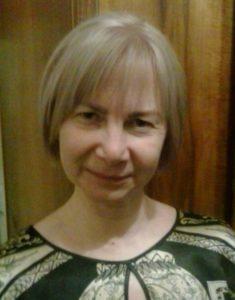 11.Елена Морозова