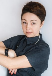 Наташа Мильчарек