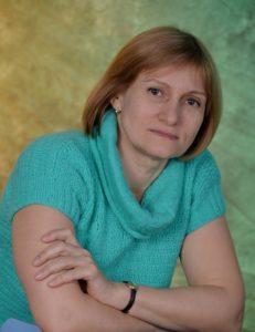 11.Валентина Березина