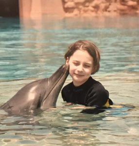 Дельфины 4