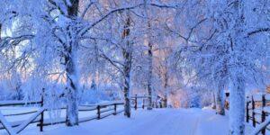 Зима35