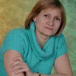 Валентина Березина
