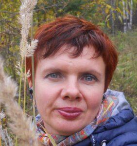 64.Ольга Федорова
