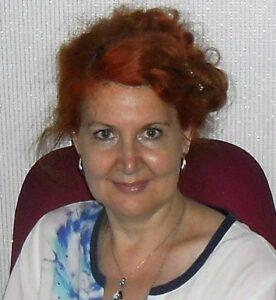 68.Марина Левчук. Аватар.