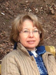 15.Елена Борисова