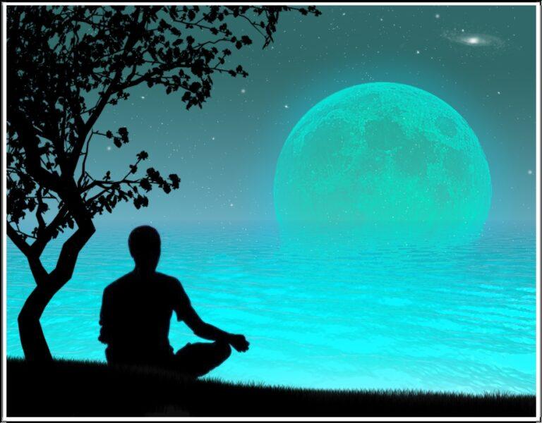 Медитация!2