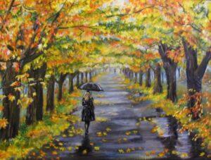 Осень 96