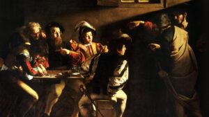 karavadzho-prizvanie-apostola-matfeia-kartina-mifologiia-mik