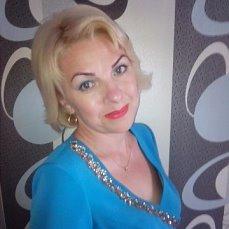 63.Наталья Чернякова