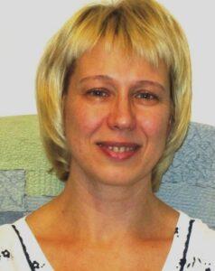 8.Татьяна Акулова